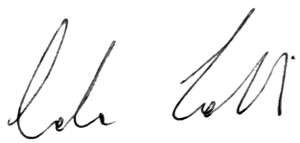 Firma-Carla