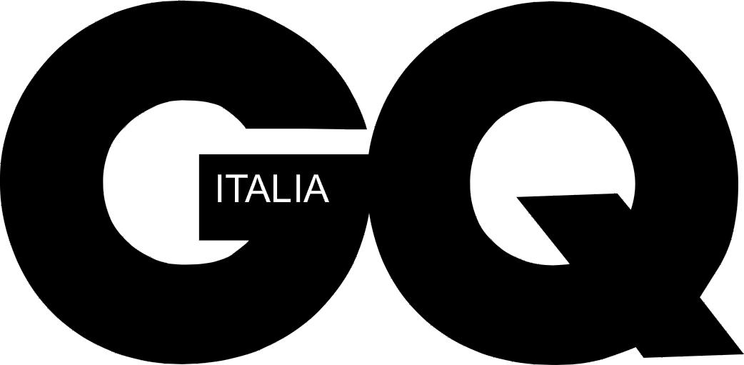 Risultato immagini per logo gq